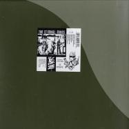 CRIMINAL MINDS (2X12 LP)