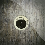 Front View : Lonely C & Baby Prince - NOT SO LONELY EP - Wolfandlamb Music / wlm14