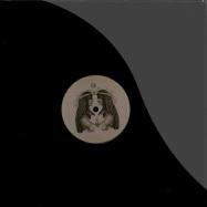 Front View : David Labeij feat Belle - CRAZY LOVE - Mobilee / Mobilee086