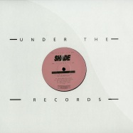 Front View : Pink Stallone - MINE (EDDIE MARS / THE REVENGE / S.A.S RMXS) - Under The Shade / uts031