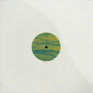 Front View : Fluxion - TRACES EP 2/3 (MORPHOSIS REMIX) - Echocord 55