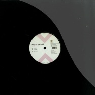 Front View : Anja Schneider - DIAGONAL EP - Mobilee / Mobilee111
