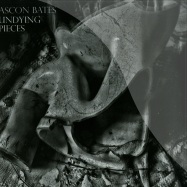 Front View : Ascon Bates - UNDYING PIECES LP (2X12 INCHVINYL ONLY) - Solid Rush / SOLIDRUSHLP001