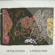 Front View : Peter Zummo feat. Arthur Russell - LATERAL PASS (180 G VINYL) - Foom Music / FM003