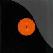 Front View : Ferro - ITCHY RUMP EP - Valioso Recordings / Valioso004
