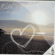 Front View : Miyagi - FOREVER (CD) - Der Turnbeutel / turnbeutelcd02