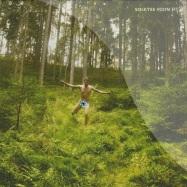 Front View : Various Artists - SOLKYSS VOLYM ETT (MANIK REMIX) (VINYL ONLY) - Solkyss / SOLKYSS1