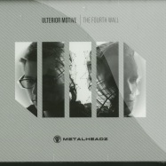 Front View : Ulterior Motive - THE FOURTH WALL (CD) - Metalheadz / metacd004