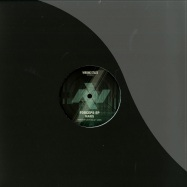 Front View : Maris - FORCEPS EP - Wrong State Recordings / WS009