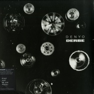 Front View : Denyo - DERBE (180G LP + MP3 + POSTER) - BMG Rights Management / 538014751