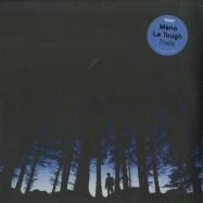 Front View : Mano Le Tough - TRAILS (2LP+ CD) - Permanent Vacation / PERMVAC142-1