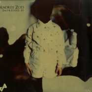 Front View : Andrey Zots - IMPRESSED EP (2X12 / 180G / VINYL ONLY) - Propaganda Records / PR004