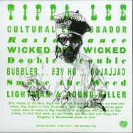 CULTURAL AMBASSADOR (LP + MP3)