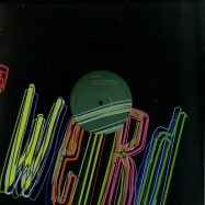 Front View : Tim Green - FOR A MEMORY - Get Weird / GW005