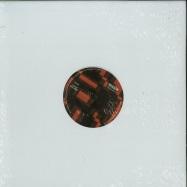 Front View : Rhadow - FRAGMENTS EP - Sintope Vinyl Serie / SNTPL007