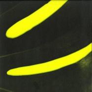 Front View : Lazaros - GE EP - Nautilus Rising / NR002sub