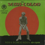 NDIA EGBUO NDIA LP (REPRESS)