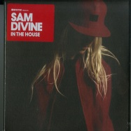 DEFECTED PRESENTS: SAM DIVINE IN THE HOUSE (2XCD)
