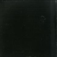 Front View : Ada Kaleh - ROUA DIMINETII / O SEARA DE RAGAZ EP (VINYL ONLY) - The Rabbit Hole / TRH001RP