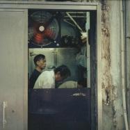 Front View : Point Blank Aka Secret Cinema - MENGS THEME (JORIS VOORN REMIX) - Green Records / GR28