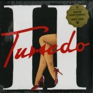 Front View : Tuxedo (Mayer Hawthorne & Jake One) - TUXEDO II (LP+MP3) - Stones Throw / STH2382LP