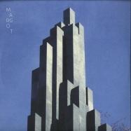 Front View : Margot - MODERNO - Hivern Discs / HVN041