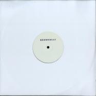 Front View : Jose Rico - DEVA VU - Downbeat / Downbeat011