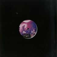 Front View : Aybee & Lars Bartkuhn aka The Astral Walkers - PASSAGE EP - Deepblak US / DBR V031
