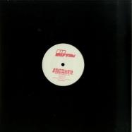 Front View : Sneaker - RHYTHM COMPOSER EP - Bio Rhythm / RHYTHM024