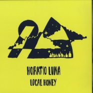 Front View : Horatio Luna - LOCAL HONEY (LP) - Wax Museum Records / WMR 009