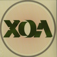 Front View : XOA - DIASPORA EP - Soundway / SNDW12026