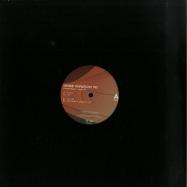 Front View : Franck Roger - LOTTUS EP - Home Invasion / HI17