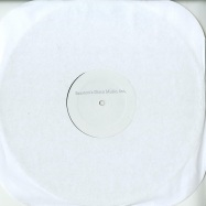 Front View : Rare Essence - DISCO FEVER RE-EDIT (ONE SIDED, HAND STAMPED) - Braxtons Disco Music / brax001