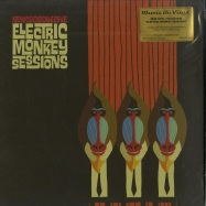 Front View : New Cool Collective - ELECTRIC MONKEY SESSIONS (180G LP + MP3) - Music on Vinyl / MOVLP1315