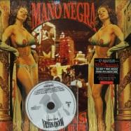 Front View : Mano Negra - PUTAS FEVER (LP+CD) - Because Music / BEC5543315