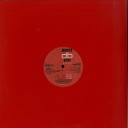 Front View : Aux 88 - TECHNOLOGY EP - Direct Beat Classics / DBC4W-002