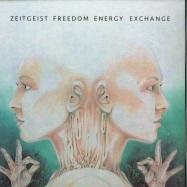 Front View : Zeitgeist Freedom Energy Exchange - ZEITGEIST FREEDOM ENERGY EXCHANGE (LP) - Wax Museum Records / WMR 013