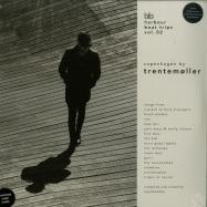 Front View : Various Artists - HARBOUR BOAT TRIPS VOL. 02 (BY TRENTEMOLLER) (2LP+MP3) - HFN Music / HFN85LP
