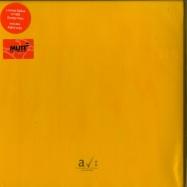 Front View : A Certain Ratio - THE GRAVEYARD AND THE BALLROOM (LTD ORANGE LP + MP3) - Mute / LSTUMM406