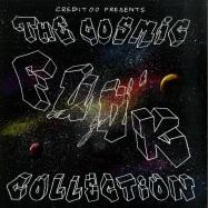 Front View : Credit 00 - THE COSMIC FUNK COLLECTION EP - Bordello A Parigi / BAP124