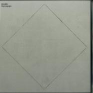 Front View : Bnjmn - HYPNAGOGIA (2LP) - Delsin / 131DSR