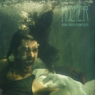 Front View : Hozier - NINA CRIED POWER (EP + MP3) - Rubyworks / 7702135