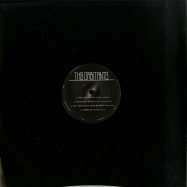 Front View : Various Artists - THE ORBITANTS - Future Me Records / FU.ME008