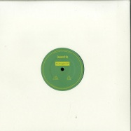 Front View : Javonnte - MIDNIGHT EP - Strictly Street Sounds / SSS002