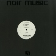 Front View : Victor Ruiz - BERLIN BEAUTY - Noir Music / NMW119