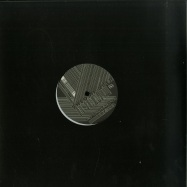 Front View : Shlomi Aber - LOST IN HUMANITY - Bpitch Control / BPC341