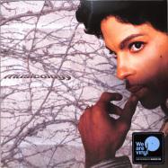 Front View : Prince - MUSICOLOGY (LTD PURPLE 2LP) - Legacy / 19075910521