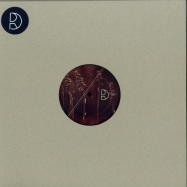 Front View : Deepbass - NIGHT WITHOUT STARS EP - Dynamic Reflection / DREF041