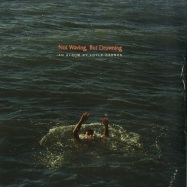 Front View : Loyle Carner - NOT WAVING, BUT DROWNING (LP) - AMF Records / AMFLP0012 / 60257739195
