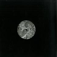 Front View : Tsuyoshi Ogawa - YUBITSUME THEORY - Tokyo Hell / TH002